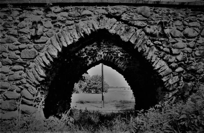 Długie, powiat żagański: W tej, jednej z największych, wsi położonych na terenie gminy Szprotawa można trafić na tajemnicze, częściowo zarośnięte ruiny.