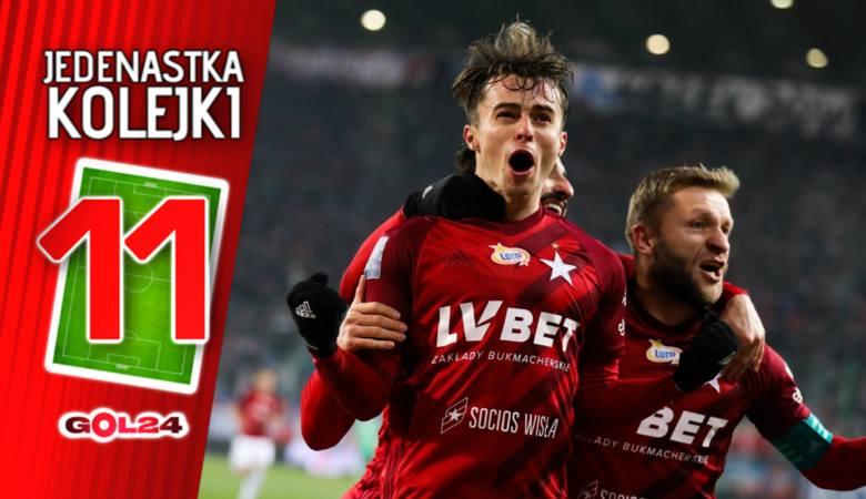 PKO Ekstraklasa. Po blisko dwumiesięcznej przerwie znowu mogliśmy emocjonować się meczami rodzimej ligi. Tylko jeden zakończył się bezbramkowym remisem.