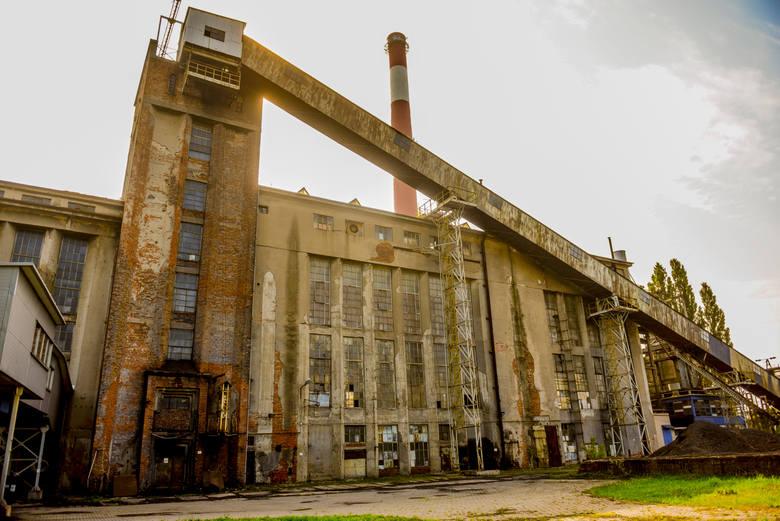 Elektrociepłownia Garbary przestała funkcjonować w 2015 roku