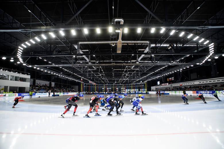 Arena Lodowa w Tomaszowie Mazowieckim nie będzie mogła gościć w tym roku światowej czołówki