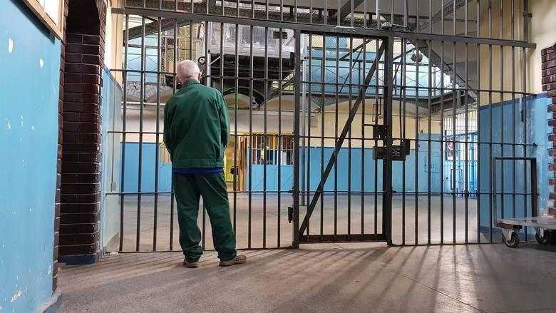 Służba więzienna zaprzecza: więźniowie nie będą wypuszczani na czas epidemii