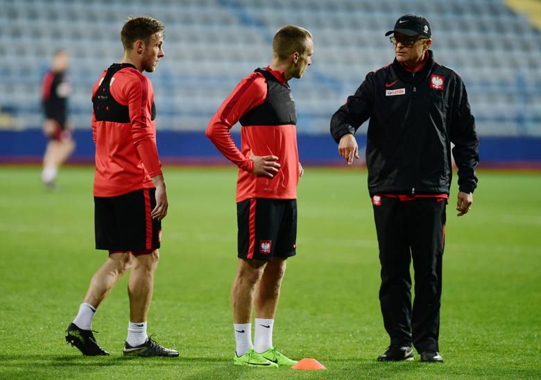 Grudzień to ostatni moment dla polskich klubów, by zasiąść do rozmów i spróbować nakłonić byłych zawodników Ekstraklasy do powrotu do naszej ligi. Od