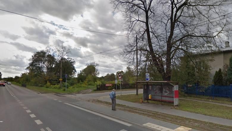 Wylot ewentualnego tunelu znajdowałby się w rejonie ul. Saperów i Konstantynowskiej.Koronawirus zepchnął w cień sprawę przebiegu Kolei Dużych Prędkości