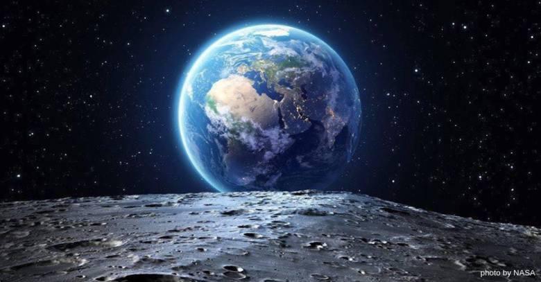 Planeta Ziemia - na niej mieszkamy, żyjemy i znamy na co dzień. Jednak czy kiedykolwiek mieliśmy okazję spojrzeć na niej z takiej perspektywy? Zobac