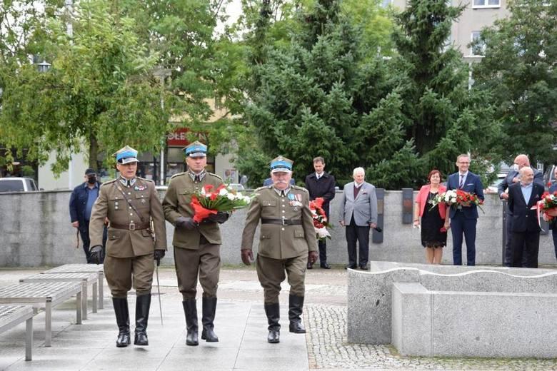 Dzień Sybiraka i obchody rocznicy sowieckiej agresji na Polskę.