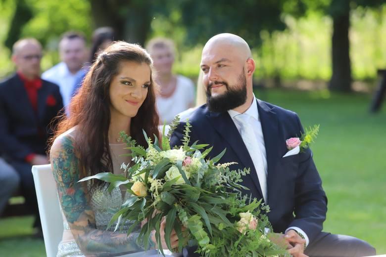 Gwiazda siatkarskiej reprezentacji Polski kobiet, Malwina Smarzek, nie jest już panną. 23-latka w miniony weekend zmieniła stan cywilny. Obecnie nazywa