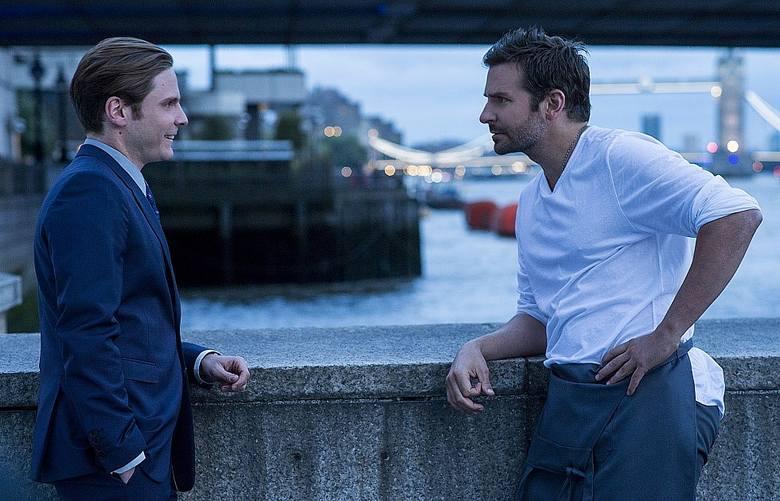 """""""Ugotowany""""Adam Jones (Bradley Cooper) to charyzmatyczny szef kuchni, który w młodym wieku zyskał rozgłos jako guru paryskich restauratorów."""