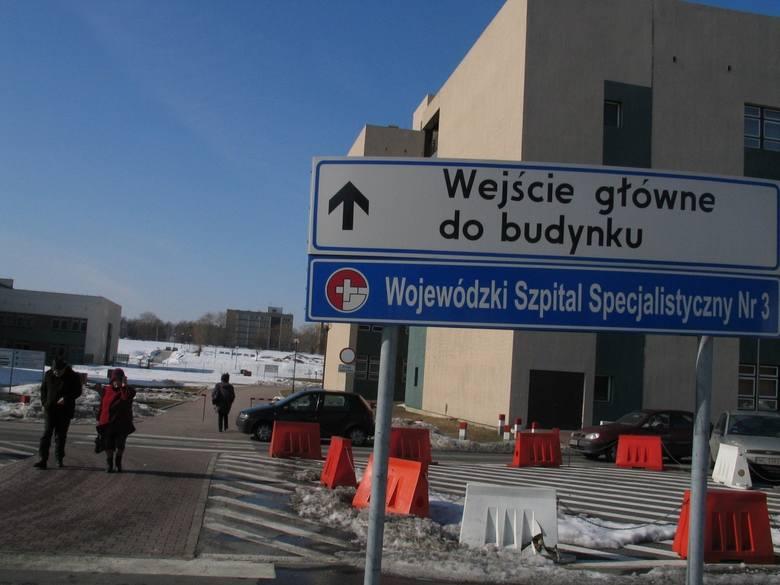 """Kardiologia w szpitalu w Rybniku zostanie zawieszona? """"Większość lekarzy szuka albo już znalazła sobie nowe miejsca pracy"""""""