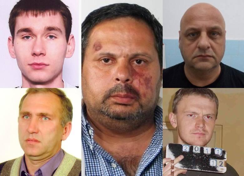 Kilkadziesiąt osób z Wielkopolski jest poszukiwanych za oszustwa. Rozpoznajesz któregoś z nich? Widziałeś go? Jeśli tak, to koniecznie zawiadom policję.