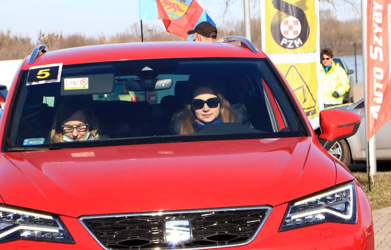 Z okazji nadchodzącego Międzynarodowego Dnia Kobiet, działacze z grudziądzkiej Delegatury Automobilklubu Toruńskiego wpadli na pomysł zorganizowania