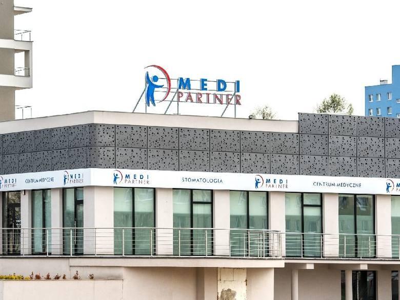 Znana w Polsce firma otworzyła przychodnię dla prywatnych pacjentów na Barwinku