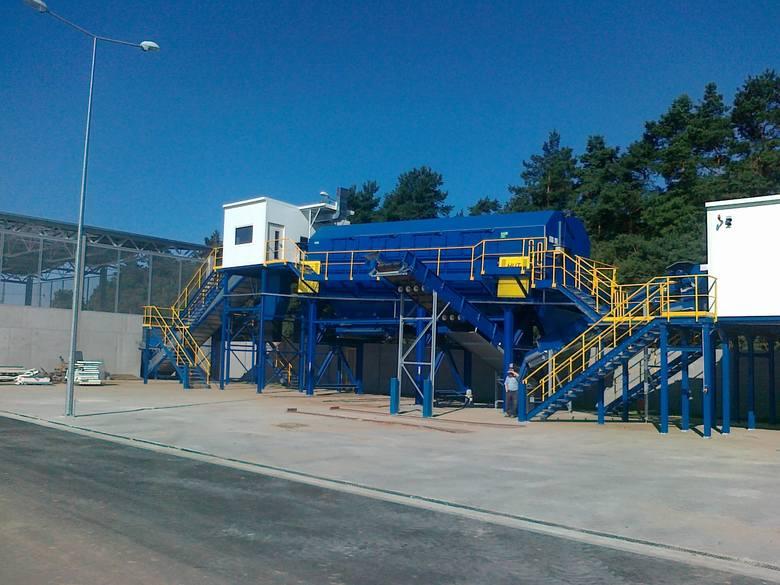 Firma HUT Technika Środowiska postawi zakład produkcyjny w Zielonej Górze. W środę, 14 marca, zostanie wbity pierwszy szpadel pod budowę hali produkcyjnej