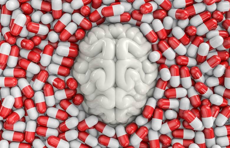 Znany lek neurologiczny może chronić mózg przed następstwami infekcji nowym koronawirusem