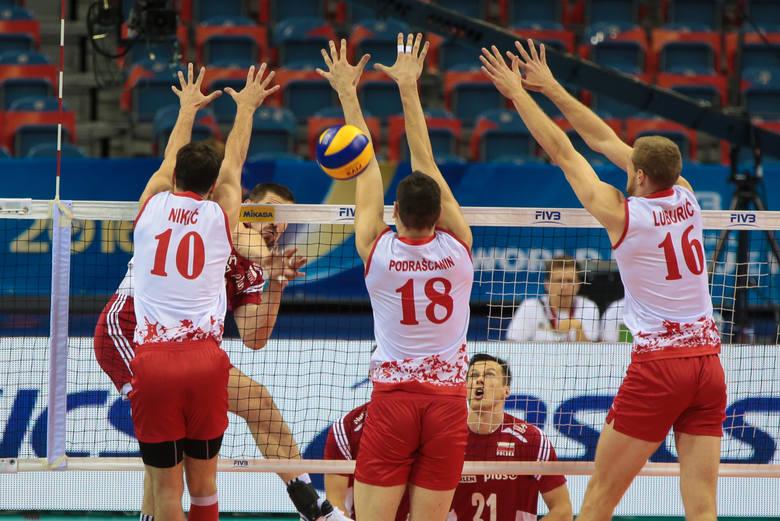 Final Six w Krakowie. Francja ograła Serbię, półfinał nie dla Polaków