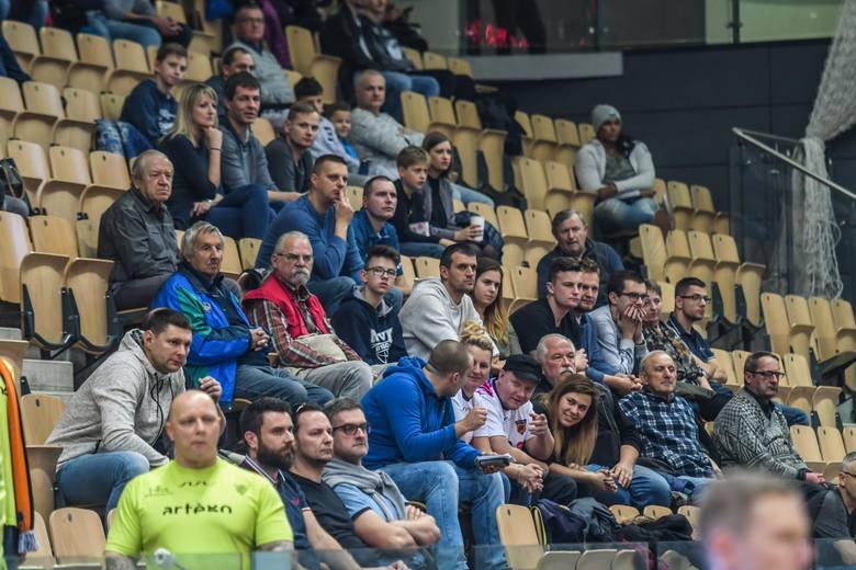 Artego przegrało we własnej hali ze Spartakiem Moskwa Widnoje 65:66 w meczu 3. kolejki grupy A Pucharu Europy koszykarek. To pierwsza porażka bydgoszczanek