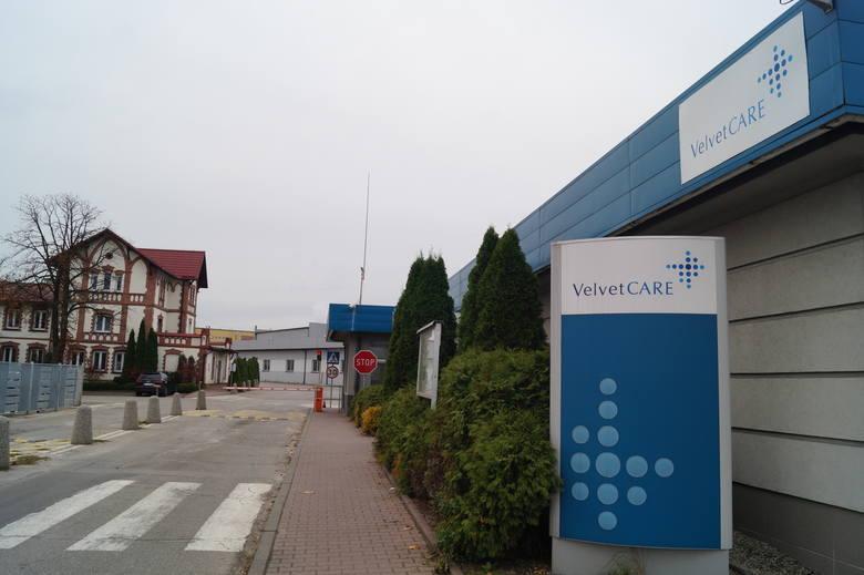 Velvet CAREVelvet CARE to jeden z największych producentów wyrobów higienicznych w Polsce. Papiernia w Kluczach powstała ponad 120 lat temu. Od ponad