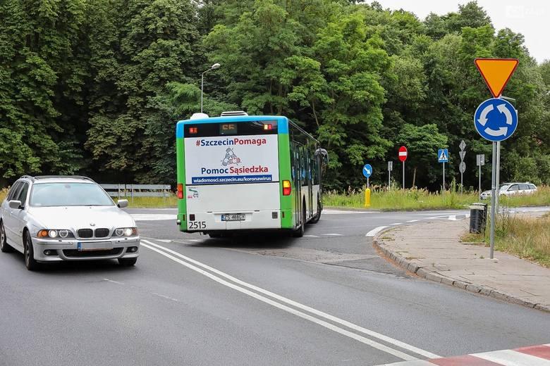 Miasto unieważnia przetarg na przebudowe skrzyżowania w Zdrojach. Budowa ronda i utrudnienia odroczone