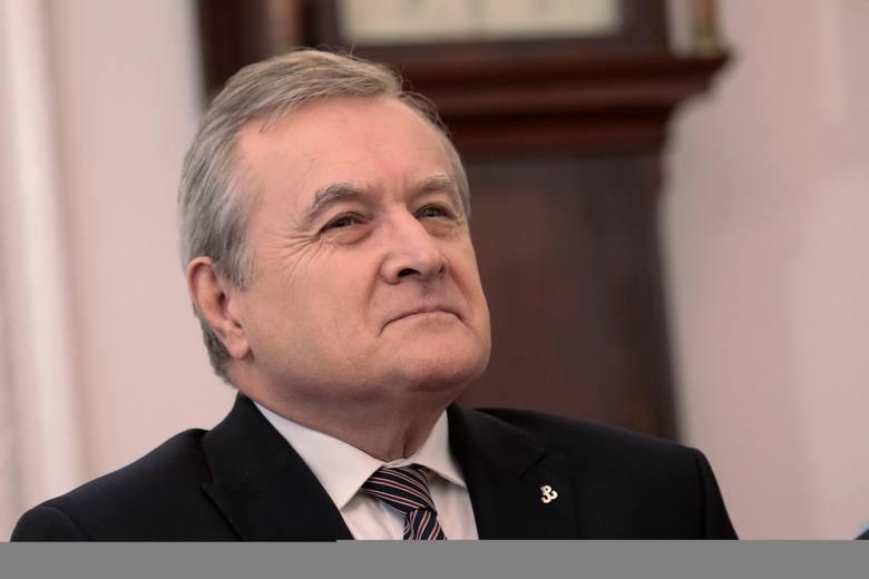 Ministerstwo Kultury i Dziedzictwa Narodowego - Piotr Gliński