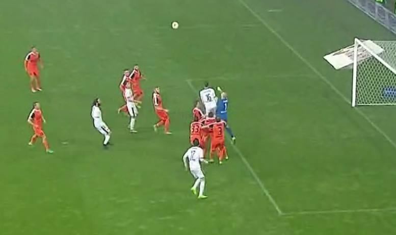 'Bezbłędna tabela', czyli jak wyglądałaby Ekstraklasa bez błędów sędziów (28. kolejka)