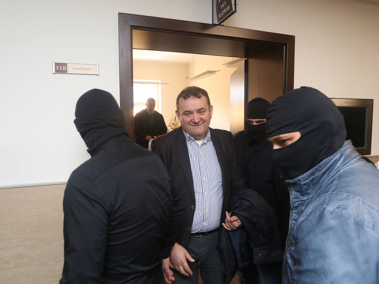 Sąd: prawdopodobieństwo, że Gawłowski popełnił przestępstwa jest duże