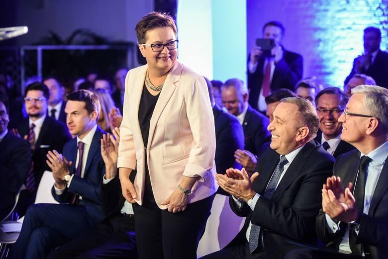 Poznań: Jacek Jaśkowiak z poparciem Platformy i Nowoczesnej