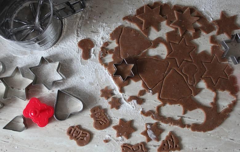 Przepis na pierniczki - miękkie nawet w ostatniej chwili. Jak zrobić świąteczne pierniki szybko i pysznie?
