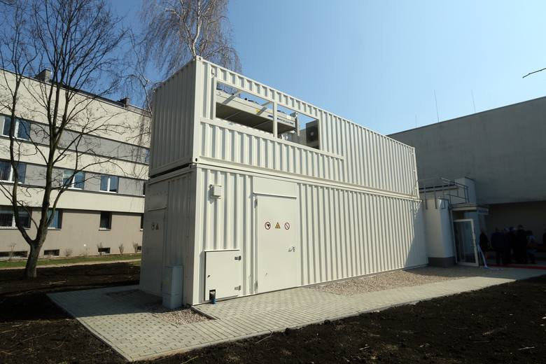 W Lublinie zaczął działać nowy ośrodek do leczenia pacjentów z nowotworem mózgu