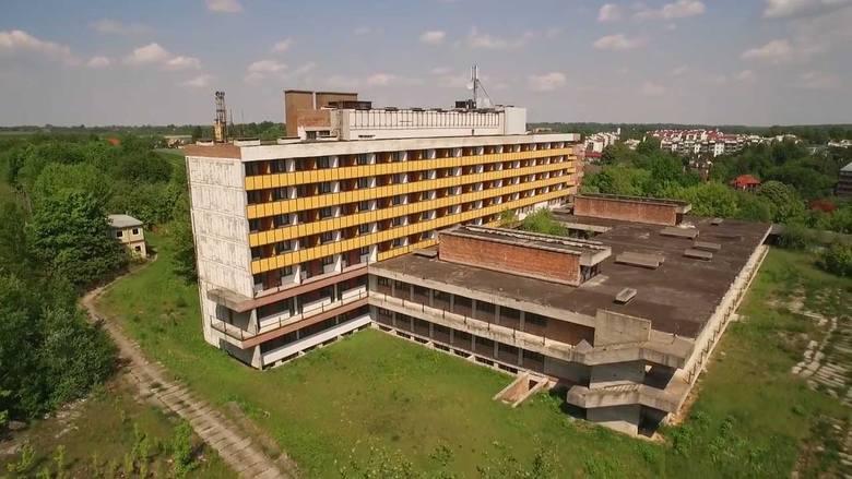 Słynne sanatorium w Nałęczowie na sprzedaż. Trzeba mieć co najmniej 10 mln złotych