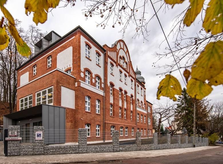 Gdański Harward – tak nazywa się pierwszy prywatny akademik w Gdańsku.
