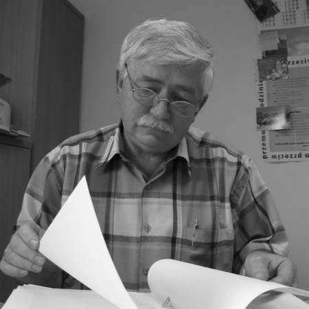 Nie żyje wieloletni pracownik Punktu Konsultacyjno-Informacyjnego dla Ofiar Przemocy w Rodzinie w Nowej Soli Lech Kujawski.