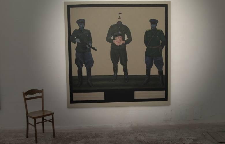 Otwarta Pracownia. Niezłomni bohaterowie Ignacego Czwartosa  - żołnierze Niepodległej Rzeczpospolitej