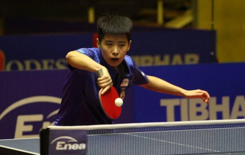 Han Ying wygrała dzisiaj dwa pojedynki