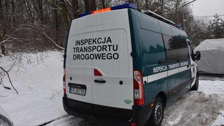 """Spotkanie inaugurujące akcję """"Bezpieczny autokar 2019"""""""