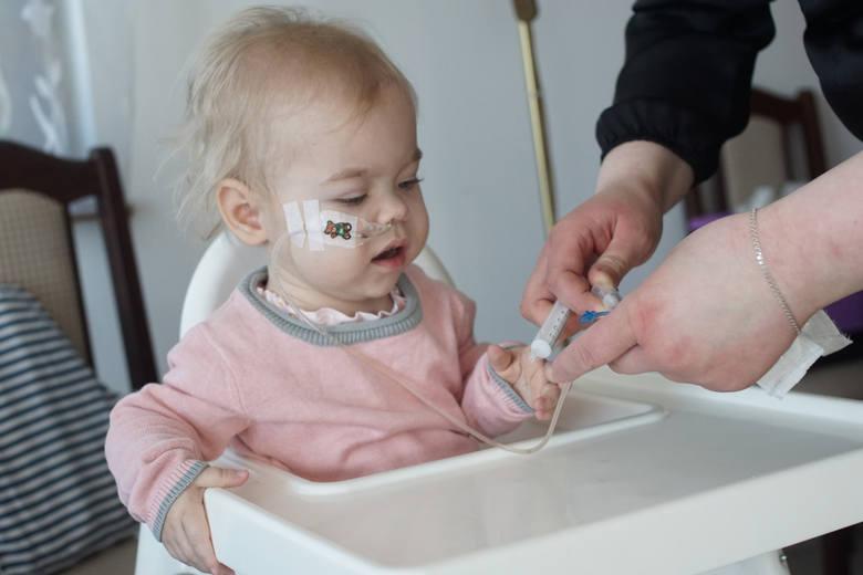 Nowa nerka to dla Oli szansa na normalne życie. - Teraz będziemy mogli odstawić wiele leków, korzystać z rehabilitacji, powalczyć o jej słuch - mówi mama dziewczynki