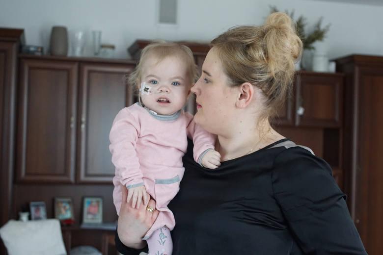 Nowa nerka to dla Oli szansa na normalne życie. - Teraz będziemy mogli odstawić wiele leków, korzystać z rehabilitacji, powalczyć o jej słuch - mówi