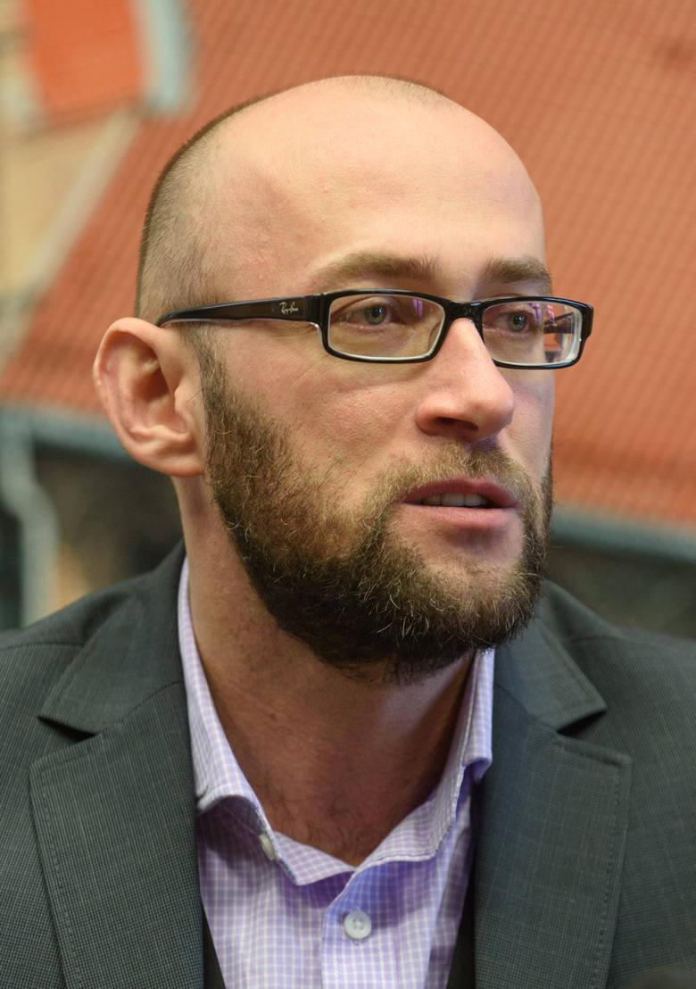 <strong>Zbigniew Rasielewski</strong> - obecny wiceprezydent Torunia jest wymieniany jako kandydat PiS na prezydenta Torunia. Był nim już w wyborach w 2014 roku.