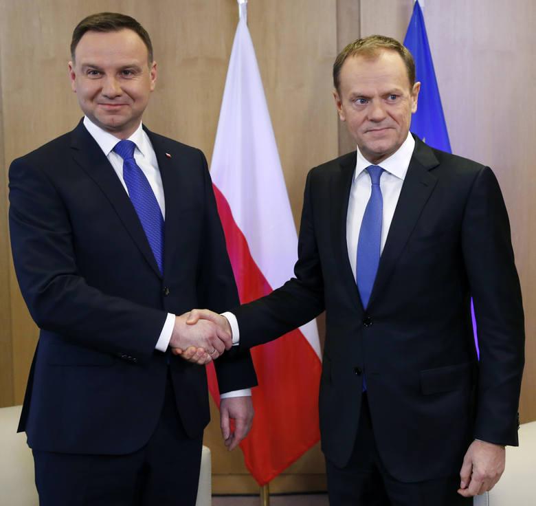Zdaniem Donalda Tuska Komisja Europejska nie musiała obejmować nadzorem Polski. - Istnieją inne metody - przekonywał.