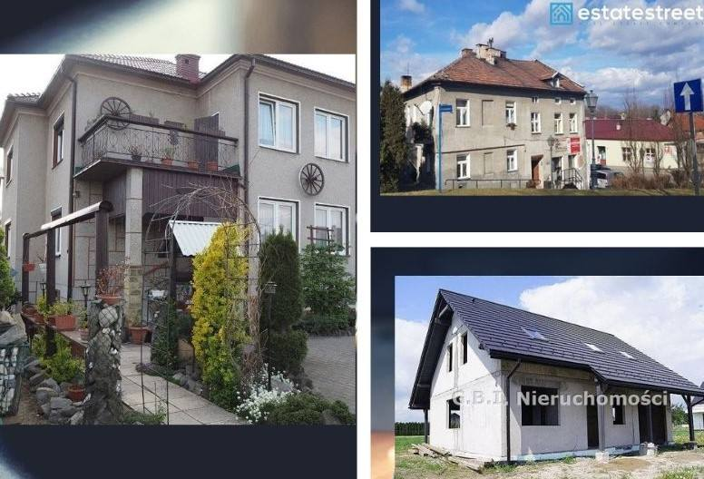 TOP 10 najtańszych domów w cenie mieszkania do kupienia i prawdziwych okazji w Oświęcimiu i powiecie oświęcimskim [ZDJĘCIA]