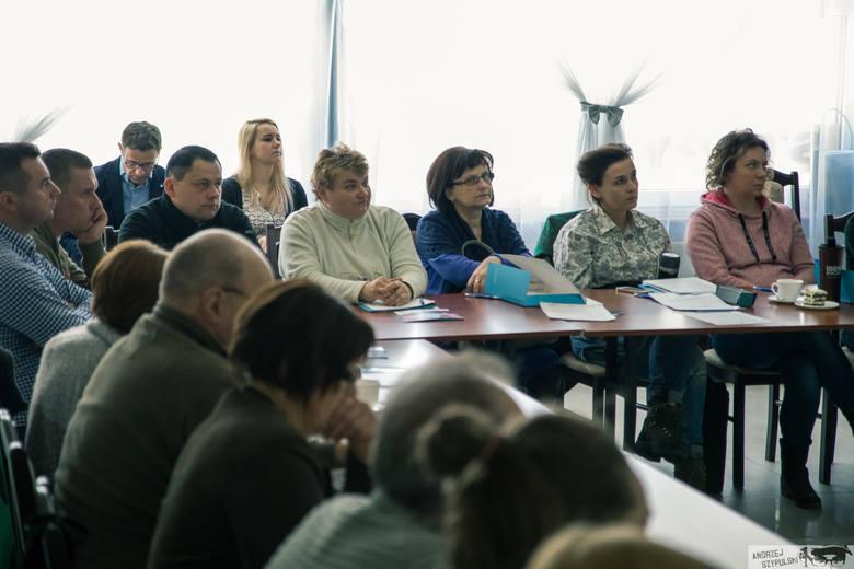 Uczestnicy projektu Podlaskiej Fundacji Rozwoju Regionalnego to osoby, które miały problemy ze znalezieniem pracy. Dzięki wsparciu mają już swoje fi