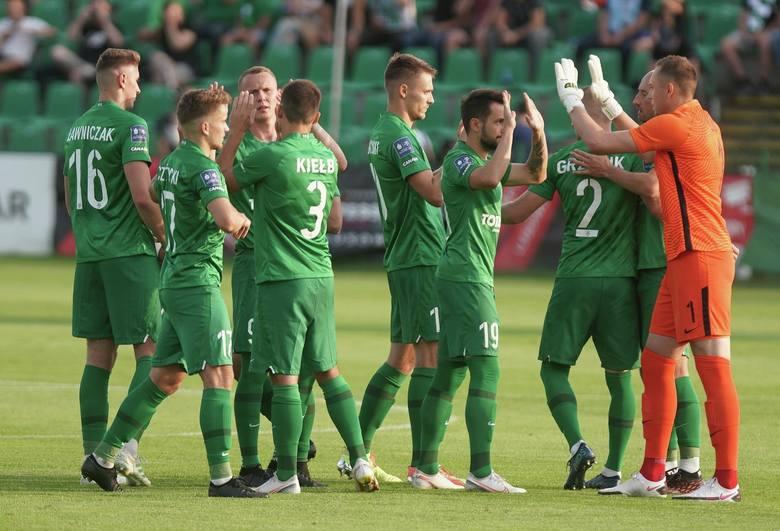 Warta Poznań zdobyła pierwszy punkt w ekstraklasie. Mecz nie stał na wielkim poziomie, bo oba zespoły nie wykreowały wielu sytuacji. Druga połowa była