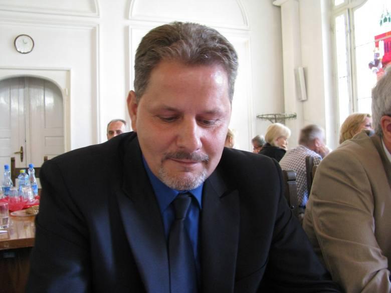 Jerzy Harlacz wraca do Rady Miejskiej w Białogardzie