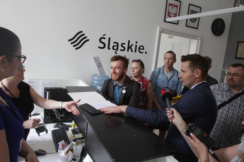 Dziś, 7 czerwca, do Urzędu Marszałkowskiego dostarczony został list otwarty pracowników Teatru Rozrywki w Chorzowie