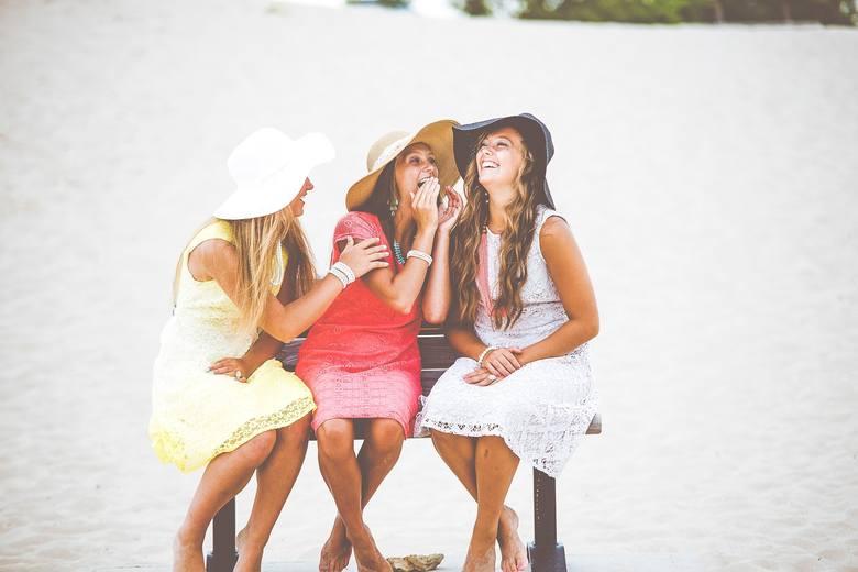 W dzisiejszym zabieganym świecie coraz trudniej o niezorganizowane spotkania ze znajomymi. Z powodu braku czasu i nadmiaru obowiązków zazwyczaj spotykamy