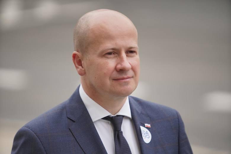 Poznański poseł PiS Bartłomiej Wróblewski w połowie marca poinformował, że zdecydował się kandydować na stanowisko Rzecznika Praw Obywatelskich.