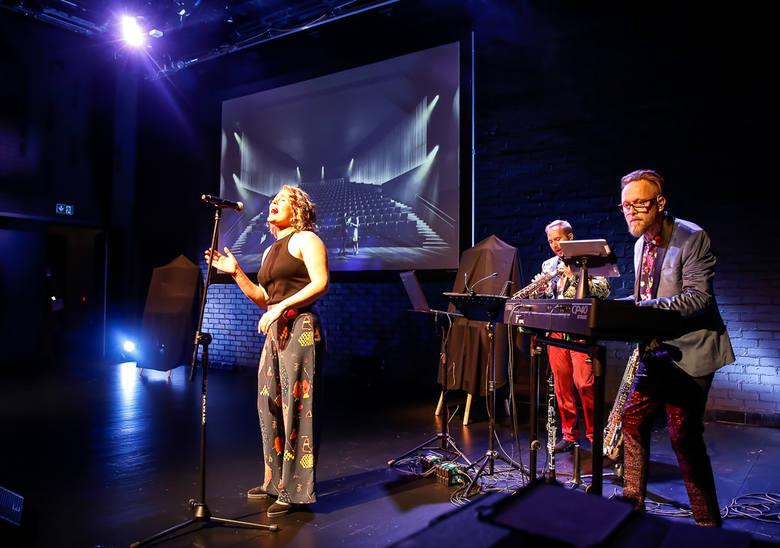 Nagrody Teatralne Miasta Gdańska oraz Marszałka Województwa Pomorskiego za rok 2019 przyznane. Uroczysta gala 27.07.2020 r. [zdjęcia]