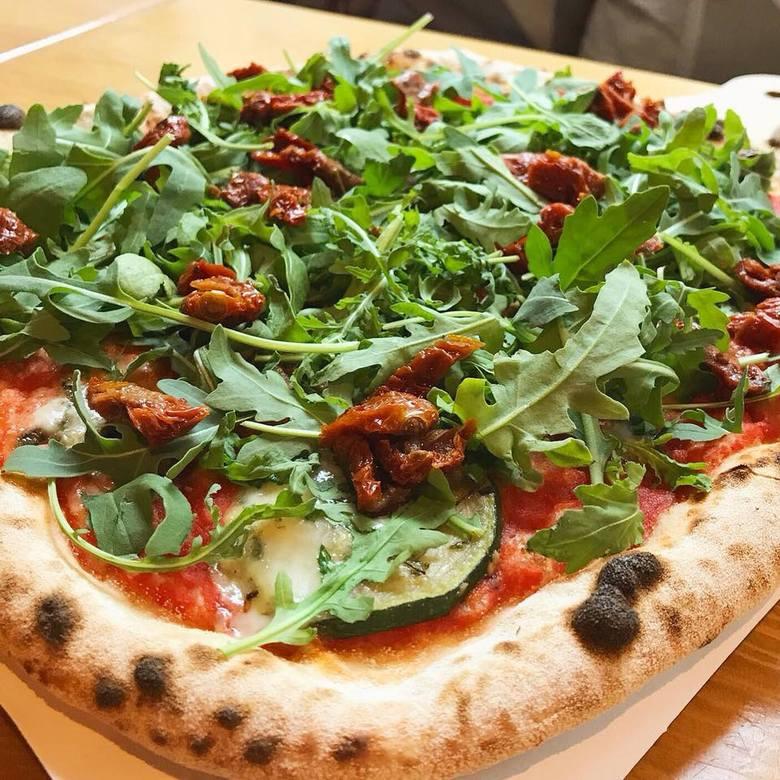 Pizza Toruń Najlepsze Pizzerie W Toruniu Według Tripadvisor