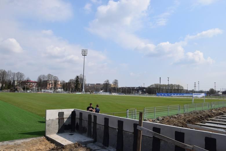 Oficjalnie: Raków wraca na stadion w Częstochowie