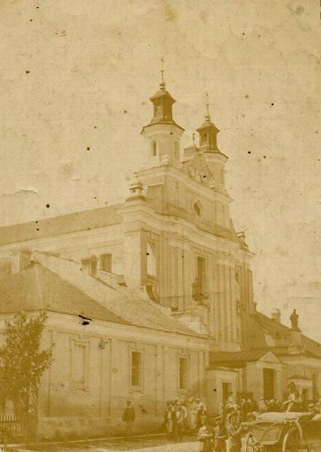 Poryck (ukr. Pawłowka), 2-tysięczne przed wojną miasteczko, był jedną z niemal setki polskich miejscowości, które zostały zaatakowane przez upowców w