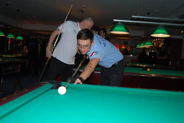 Bartosz Bielec jest jednym z liderów rzeszowskiej drużyny
