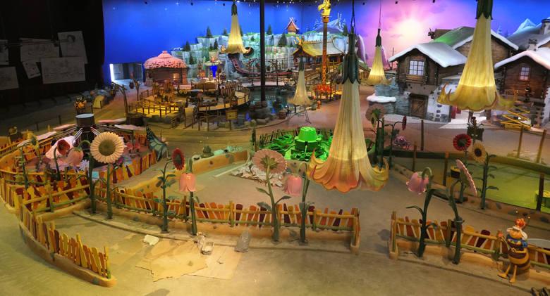 Wielki park rozrywki Majaland w Kownatach pod Torzymiem miał być otwarty 26 maja. Ale nic z tego. Wbrew zapowiedziom inwestorom nie uda się otworzyć